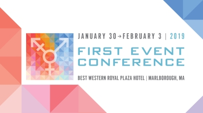 First Event Transgender Conference, Marlborough MA, January 30 2019