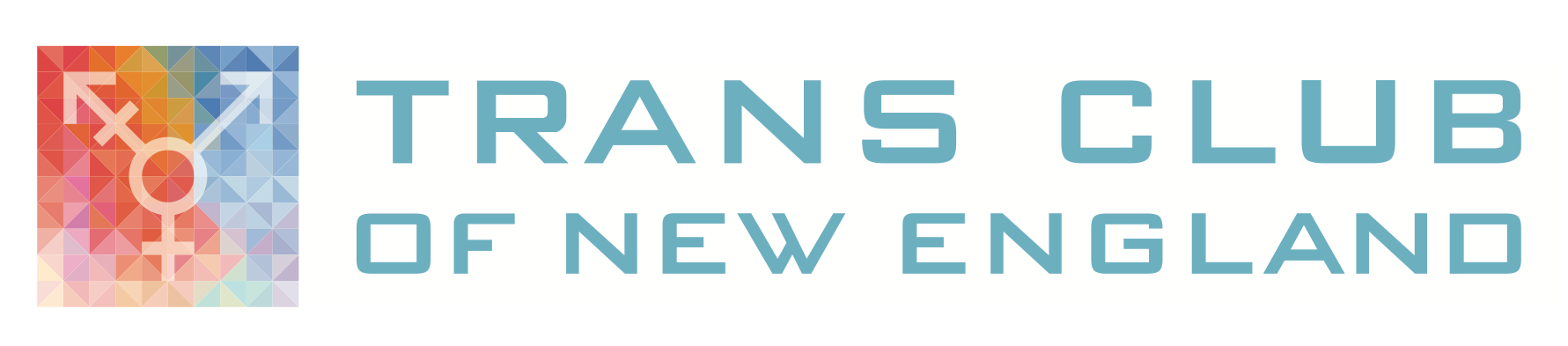 Trans Club of New England Logo
