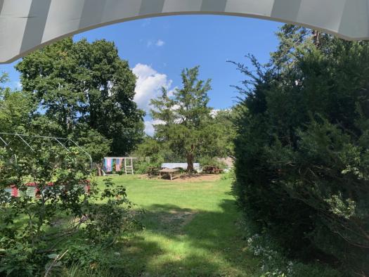 Lilac House Farm